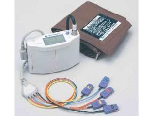 心電・血圧ホルター記録器